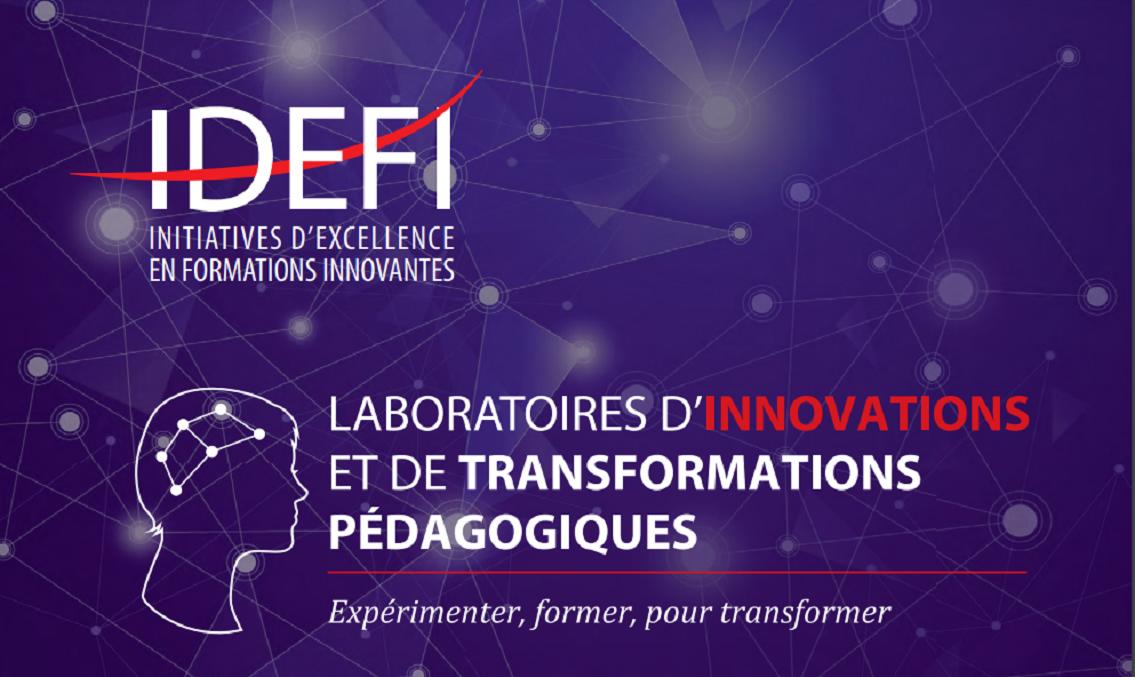 Colloque IDEFI 2019